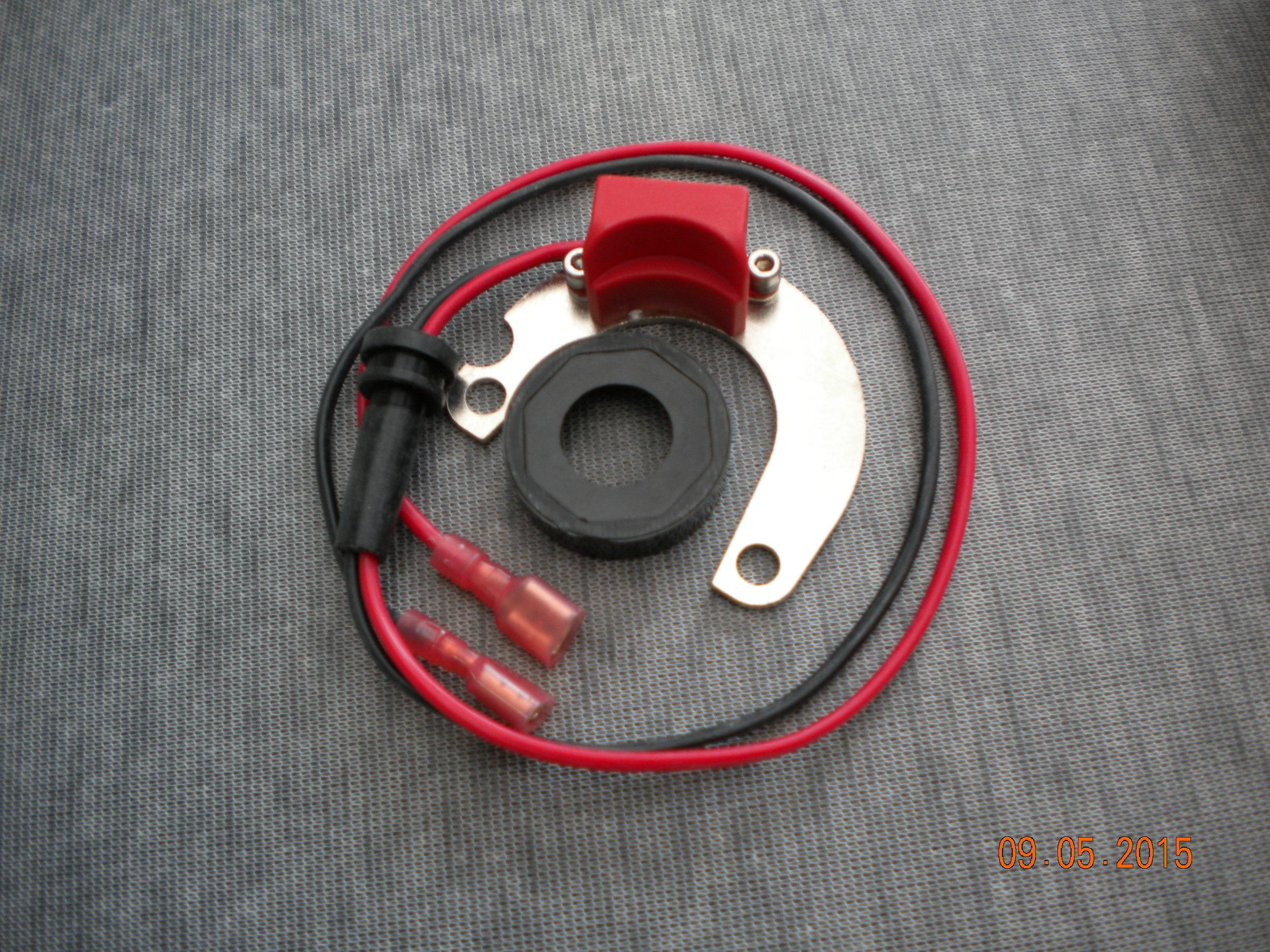 Image Result For Electronic Ignition Module